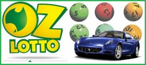 OZ Lotto (Оз Лотто) - Австралийская лотерея
